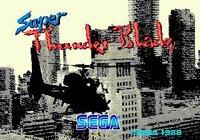 Super Thunder Blade (1988) screenshot, image №760504 - RAWG