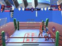 Cкриншот Robot Fight Ring VS Heros, изображение № 1992605 - RAWG