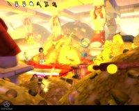 Cкриншот Анк 3: Битва богов, изображение № 483790 - RAWG