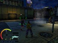 Cкриншот Urban Chaos, изображение № 221642 - RAWG