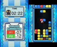 Cкриншот Dr. Mario: Miracle Cure, изображение № 264670 - RAWG