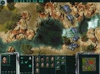 Cкриншот Original War, изображение № 85585 - RAWG