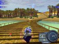 Cкриншот Moto Racer 2, изображение № 220348 - RAWG