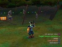 Cкриншот Воины будущего. Восстание, изображение № 380369 - RAWG