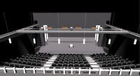Cкриншот Coomera VR - Auditorium, изображение № 1930243 - RAWG