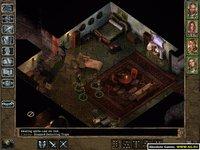 Cкриншот Baldur's Gate 2: Тени Амна, изображение № 308291 - RAWG