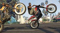 Grand Theft Auto V screenshot, image №1827232 - RAWG