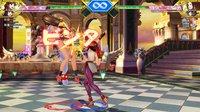 SNK Heroines: Tag Team Frenzy screenshot, image №1596263 - RAWG