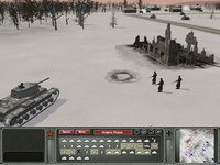 "Cкриншот Panzer Command: Операция ""Снежный шторм"", изображение № 448078 - RAWG"