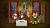 Cкриншот Приключения Бертрама Фиддла: Эпизод 1: Жуткое дело, изображение № 159288 - RAWG