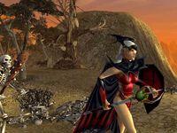 Cкриншот SpellForce: The Order of Dawn, изображение № 357314 - RAWG