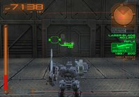 Silent Line: Armored Core screenshot, image №1731304 - RAWG