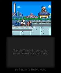 Cкриншот Mega Man 7 (1995), изображение № 265929 - RAWG