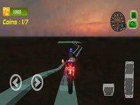 Cкриншот Crazy Bike Stunt Rider 2018, изображение № 1920406 - RAWG