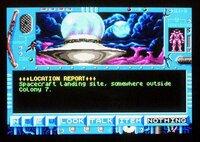 Cкриншот Grelox: Colony 7 (ZX Spectrum Next), изображение № 2401384 - RAWG