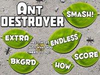 Cкриншот Ant Destroyer HD FREE, изображение № 1718425 - RAWG