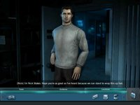 Cкриншот CSI 2: Скрытые мотивы, изображение № 385491 - RAWG