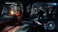 Alien Rage - Unlimited screenshot, image №180523 - RAWG