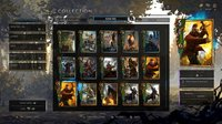 Gwent: The Witcher Card Game screenshot, image №239945 - RAWG