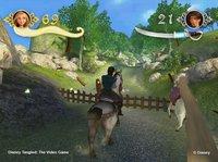 Cкриншот Disney's Tangled, изображение № 108934 - RAWG