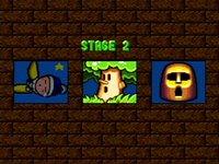 Cкриншот Kirby's Avalanche, изображение № 248115 - RAWG