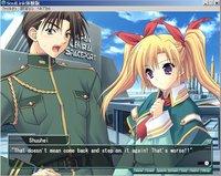 Cкриншот Soul Link, изображение № 546498 - RAWG