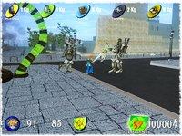 Cкриншот Eco Warriors: Episode 1 - Invasion of the Necrobots, изображение № 508635 - RAWG