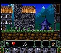 King Arthur's World screenshot, image №761975 - RAWG