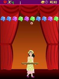 Cкриншот Pop little girl movie pop - the fun & colorful cinema theater popcorn game - Free, изображение № 1796632 - RAWG