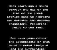 Cкриншот Dragon Quest II (1987), изображение № 735517 - RAWG