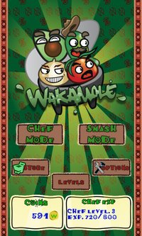 Cкриншот Wakamole, изображение № 617104 - RAWG