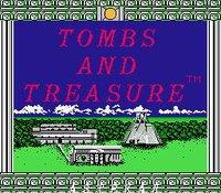 Cкриншот Tombs & Treasure, изображение № 738335 - RAWG