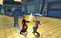 Cкриншот STAR WARS Knights of the Old Republic II - The Sith Lords, изображение № 140882 - RAWG