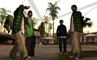 Cкриншот Grand Theft Auto: San Andreas, изображение № 91298 - RAWG