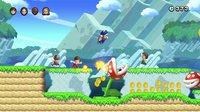 Cкриншот New Super Mario Bros. U, изображение № 267559 - RAWG