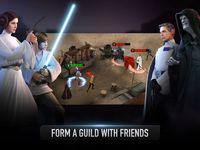 Star Wars: Force Arena screenshot, image №24892 - RAWG