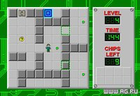 Cкриншот Chip's Challenge, изображение № 304104 - RAWG