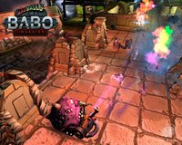 Cкриншот Madballs in... Babo: Invasion, изображение № 490371 - RAWG