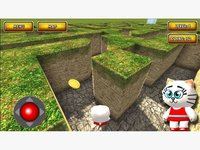 Cкриншот Maze Cartoon Labyrinth 3D HD, изображение № 1980539 - RAWG