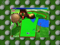Cкриншот 3-D Ultra Mini Golf, изображение № 289624 - RAWG
