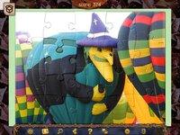 Holiday Jigsaw Halloween screenshot, image №3017450 - RAWG