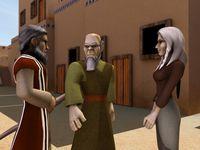 Cкриншот Deliverance: Великий Поход, изображение № 492886 - RAWG
