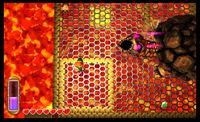 Cкриншот The Legend of Zelda: A Link Between Worlds, изображение № 267666 - RAWG