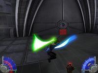 STAR WARS Jedi Knight - Jedi Academy screenshot, image №99114 - RAWG