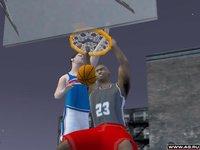 Cкриншот NBA Live 2000, изображение № 314813 - RAWG