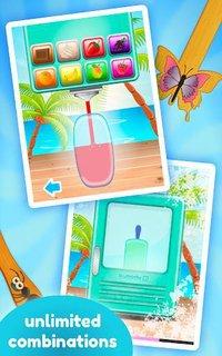 Cкриншот Ice Candy Kids - Cooking Game, изображение № 1584223 - RAWG