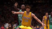 NBA LIVE 09 screenshot, image №282553 - RAWG