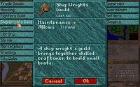 Cкриншот Master of Magic, изображение № 217178 - RAWG