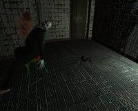 Cкриншот The thing (itch), изображение № 1234647 - RAWG