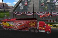 Cкриншот Cars Race-O-Rama, изображение № 531250 - RAWG